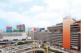 デパート小田急百貨店まで1650m
