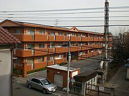 KUK[3階]の外観