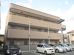 三重県四日市市富州原町の賃貸マンションの外観