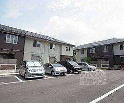 阪急京都本線 西山天王山駅 徒歩15分の賃貸アパート