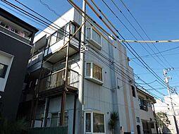 FUJIコーポ[2階]の外観