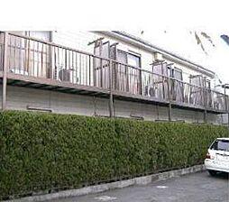 大沢ハイム[2階]の外観