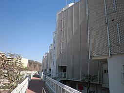黒川紀章建築都市設計事務所設計のマンション