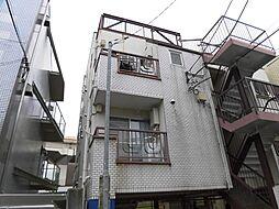 10856[3階]の外観