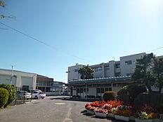 日立市立河原子中学校(392m)
