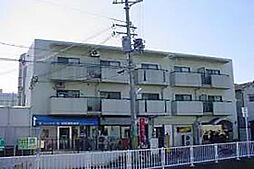ハイグレード 法善寺[3階]の外観