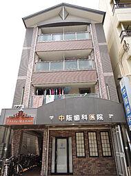 パークシティ朝潮橋[2階]の外観