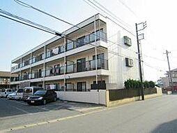 リュウセン五井[101号室]の外観