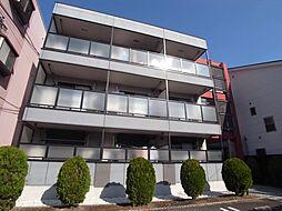 ロッソ・アロッジオ[2階]の外観