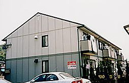 セジュ−ル亀川[203号室]の外観