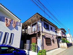 ソネット松山[1階]の外観