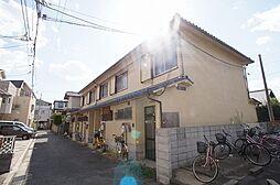 [一戸建] 兵庫県尼崎市栗山町1丁目 の賃貸【/】の外観