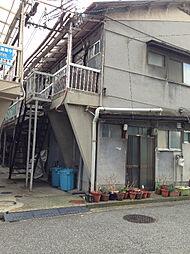 くるみハイツ[2階]の外観