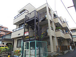オカダメゾン[3階]の外観
