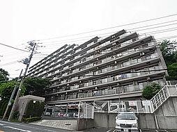 藤和シティコープ松戸II[410号室]の外観