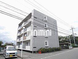 松島パークサイドビル[3階]の外観