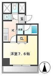M's House1[3階]の間取り
