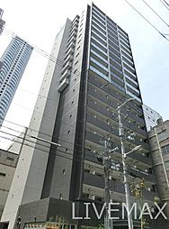 北浜駅 5.5万円