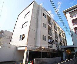 京都府京都市東山区塩小路通東大路西入本瓦町の賃貸マンションの外観