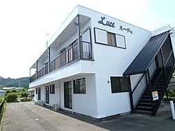 Luce[1階]の外観