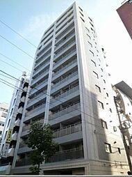 都営浅草線 東銀座駅 徒歩2分の賃貸マンション