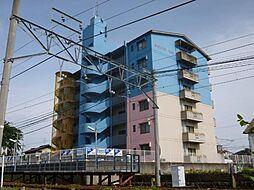 シェラトンイナミ[4階]の外観