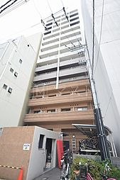 フォレシティ日本橋V[7階]の外観
