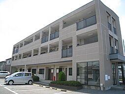 フローレスSUZUKI[2階]の外観