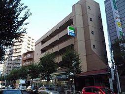 橋本ビル[501号室]の外観