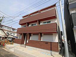 ko・olina(コ・オリナ)[2階]の外観