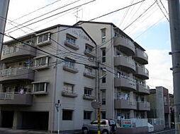 ドエル昭和[3階]の外観