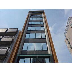 Manoir nakata[3階]の外観