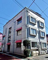 横山AP[1階]の外観