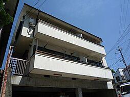 第2鈴木ハイツ[1階]の外観