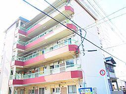 和幸マンション[4階]の外観