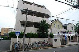メゾン・ド・覚王山[3階]の外観