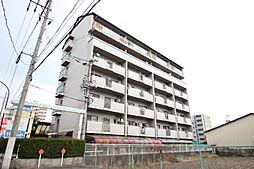 第2中川ビル[4階]の外観