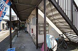 臼井ハイツ[1階]の外観