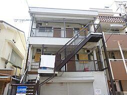 浜町マンション[3階]の外観