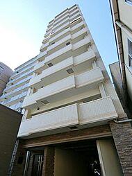 ヘリオス[4階]の外観
