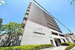 おおさか東線 JR野江駅 徒歩2分の賃貸マンション