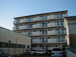 愛知県名古屋市港区丸池町2丁目の賃貸マンションの外観