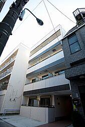 スペランツァ[202号室号室]の外観