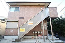 マルト壱番館[2階]の外観
