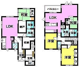 桜橋駅 2,980万円
