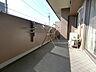 奥行約2.0mのバルコニー 家具、備品等は販売価格に含まれません。,4LDK,面積82.39m2,価格4,580万円,都営三田線 西台駅 徒歩6分,都営三田線 蓮根駅 徒歩13分,東京都板橋区蓮根3丁目