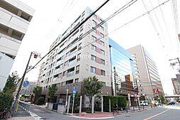 藤和江坂ホームズベネフィール[2階]の外観