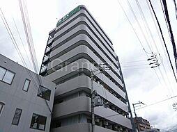 KBCマンション[9階]の外観