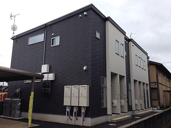 Fulfill(フルフィル) 2階の賃貸【石川県 / 金沢市】