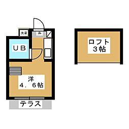 豊田駅 2.5万円